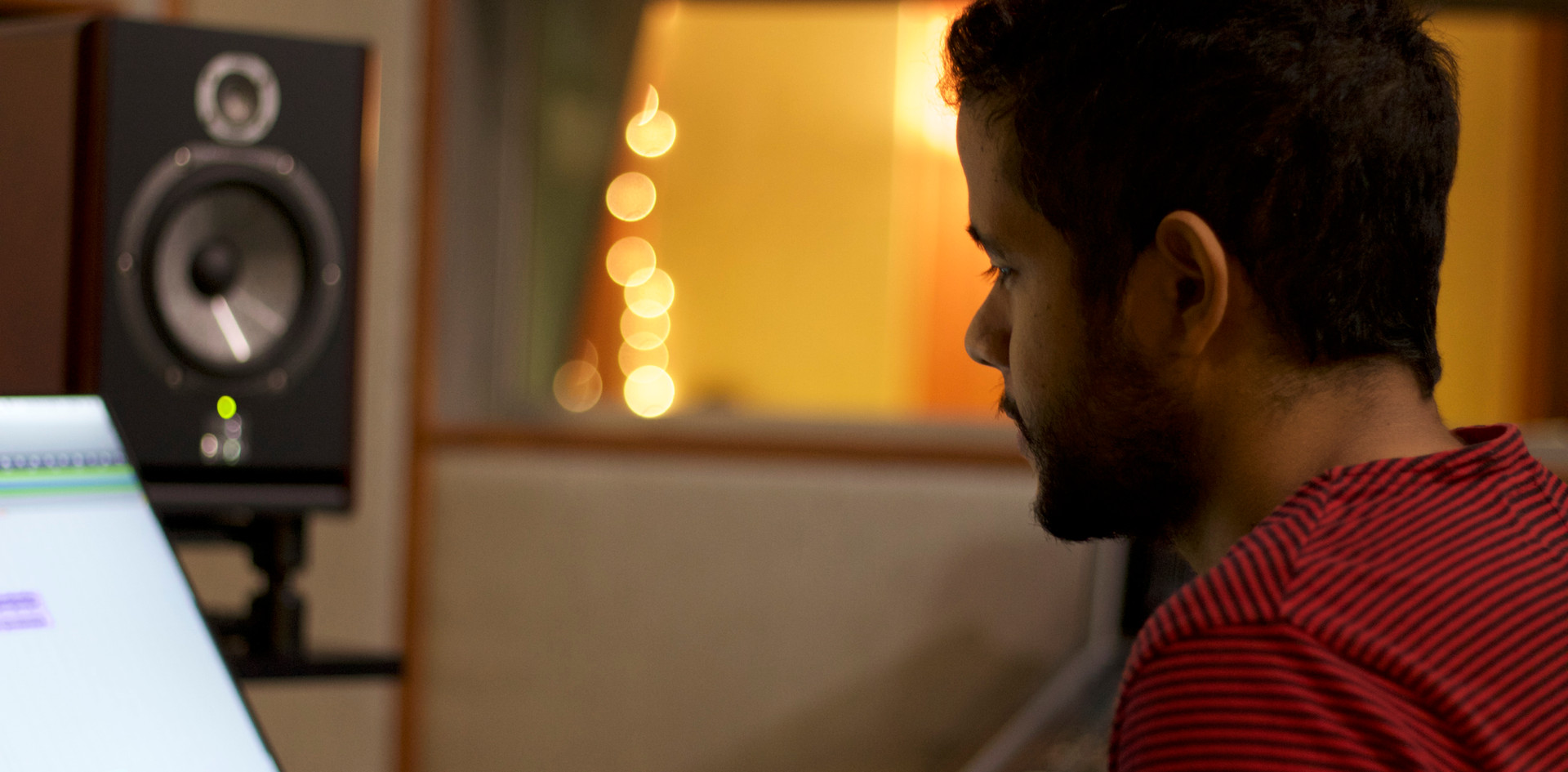 JV Olivier (grabación, mixing y coproducción)