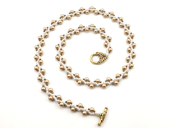 Chain of Pearls