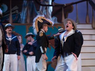 Ralph in HMS Pinafore