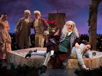Candide in Candide