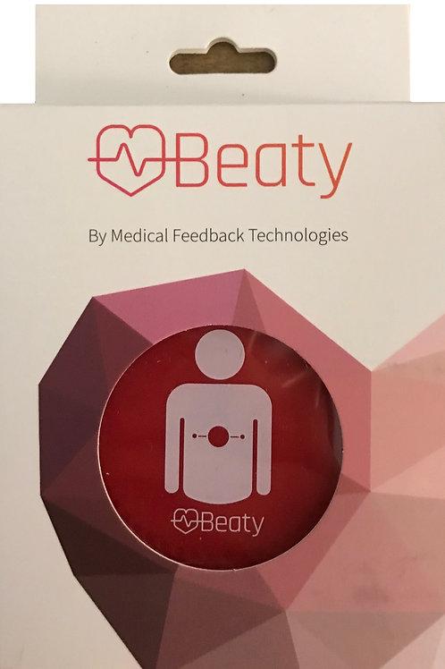 ביטי- מכשיר למישוב עומק העיסויים Beaty