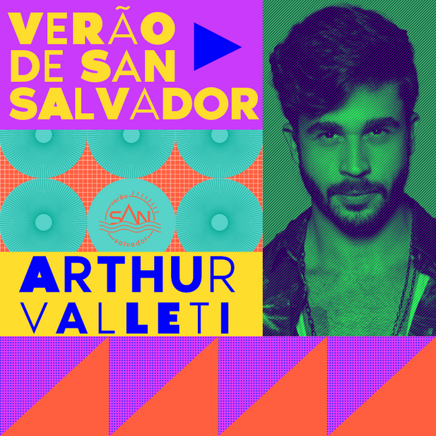Set Arthur Valleti