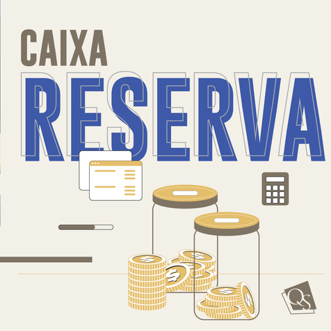 caixa reserva