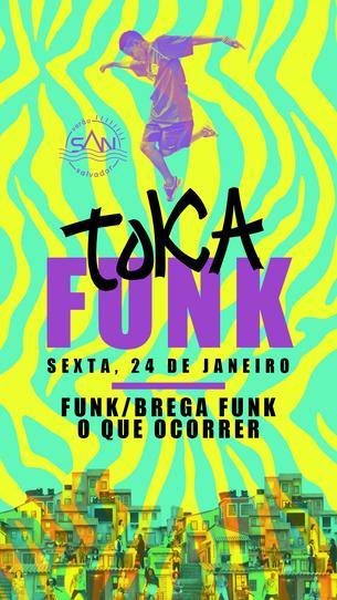 Toka Funk