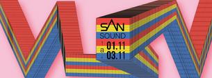 Banner San Sound