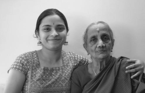 Sangeetha Kalacharya Smt. Seethalakshmi Venkatesan