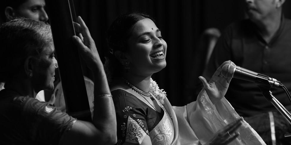 Madras Music Academy