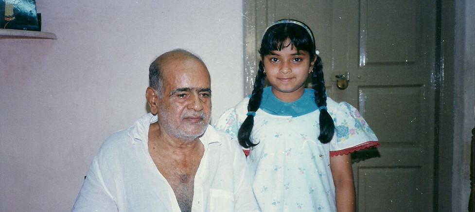 Sangeetha Kalanidhi Sheikh Chinna Moulana
