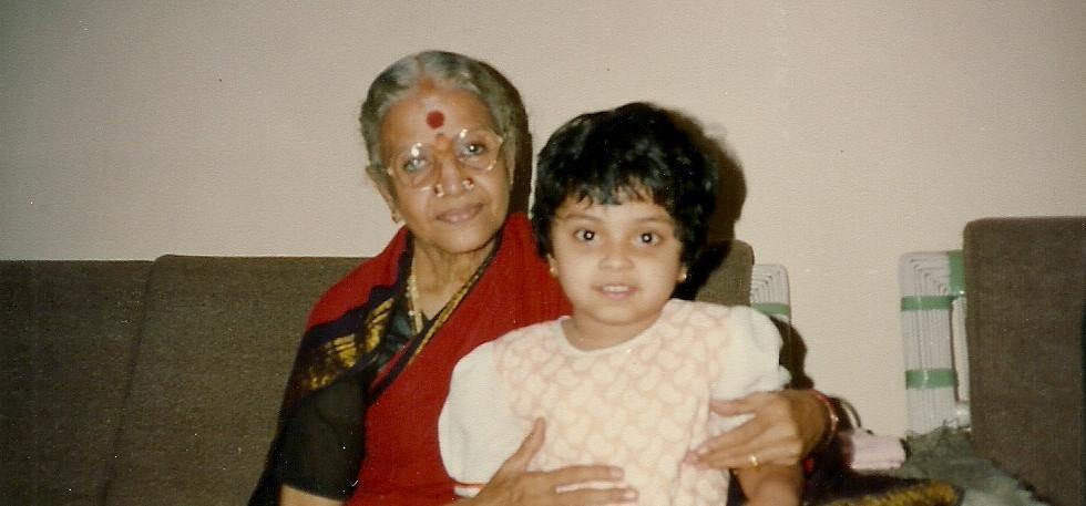 Bharat Ratna M.S. Subbulakshmi