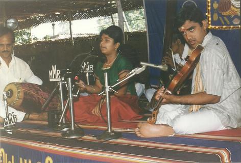 Tiruvaiyyaru in 2001
