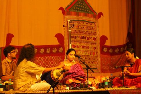 ARTery - Voices of Tomorrow, Chennai, 2012