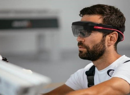 Business Reboot - The Virtual Reality Way