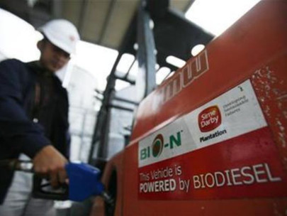 Biodiesel demand in the EU to remain stable, says Lipidos Santiga