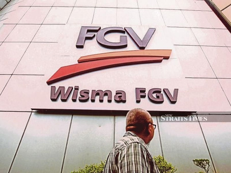 FGV Turns to RE as Part of COVID-19 Recovery Strategy