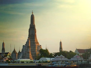 Thailand Confident on Achieving Industry 4.0 Ambition