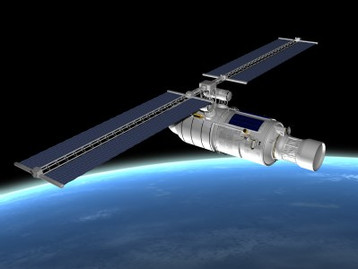 The Vital Role of Satellite