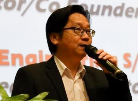 An Interview with Mr. Cheng Boon Seng, Chief Executive Officer of Elliance i4.0 Technology Centre