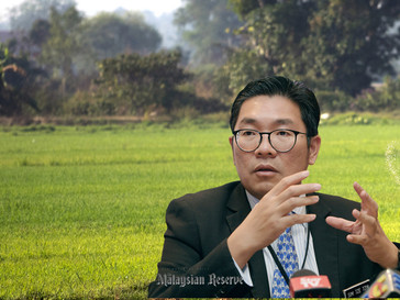 IoT Has Huge Potential in Agriculture, Says Deputy Minister