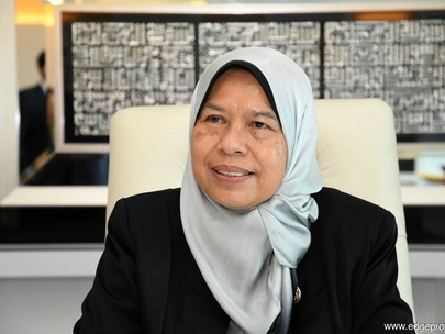 Zuraida to Adopt Circular Economy While She Helms Ministry of Plantation Industries and Commodities
