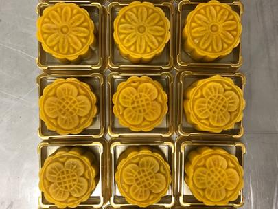 MPOB Formulates Palm-Based Liquid Chocolate Filling For Contemporary Mooncakes