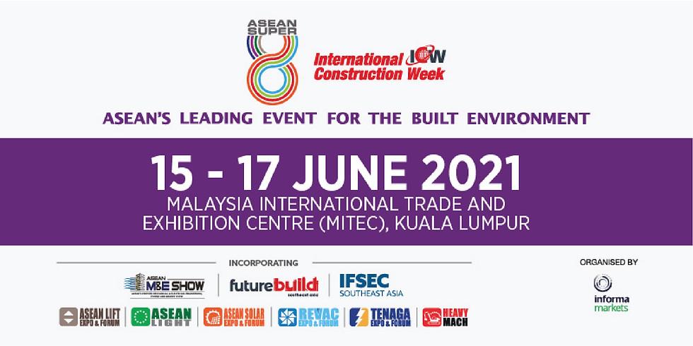 ASEAN Super 8