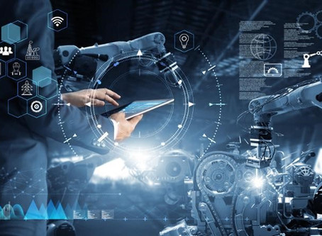 How Industry 4.0 Boosts Productivity and Profitability in Intelligent Factories
