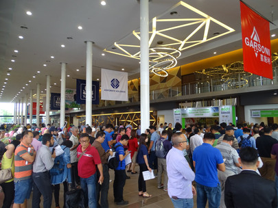Agri Malaysia – The Preferred Exhibition By Agriculture Industry