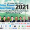 CLEAN POWER & NEW ENERGY 2021