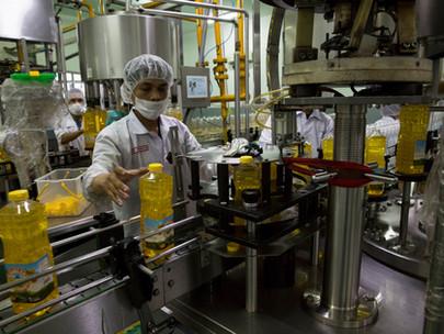 Ekspor Oleokimia Indonesia Meningkat Karena Permintaan Barang-Barang Kebersihan Selama Pandemi