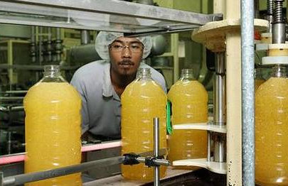 Solvent Extractors Association Asks to Hike Import Duty on Malaysian Refined Palm Oil