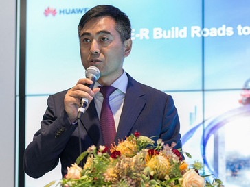 Malaysia Airports Collaborates With Huawei Technologies Malaysia on Airports 4.0