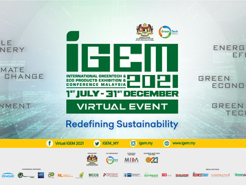 KASA Launches First Ever Six-Month IGEM