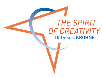 THE SPIRIT OF CREATIVITY: KROHNE Celebrates Its 100th Anniversary Under the Sign of Creativity