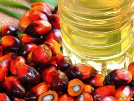 Demand for Sustainable Palm Oil Remains Healthy During Lockdown