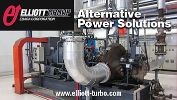 Elliott Group_Alternative Power Solution
