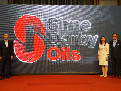 Realising Possibilities, Together':Sime Darby Plantation Rebrands its Downstream Division