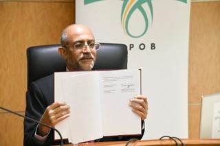 MPOB, Badan Nuklir Malaysia Menandatangani Perjanjian Untuk Penelitian Berbasis Kelapa Sawit