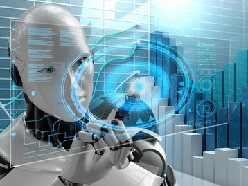 Artificial Intelligence Aims to Enhance Human Capabilities, But Only With Caution and Safeguards