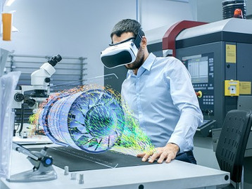 Industrial Augmented Reality Promises Remote Support
