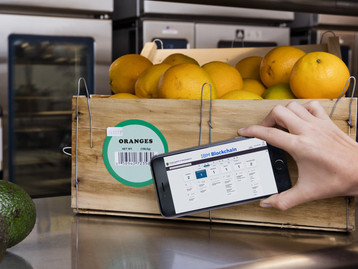 A blockchain/IoT combo could reduce food fraud by $131B in five years