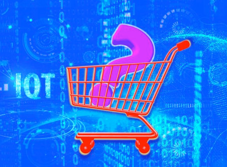 How Has IoT Completely Changed How We Sell Things?