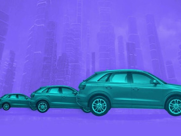 How are IoT and Blockchain Revolutionizing Cars?