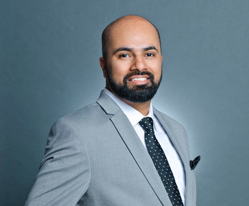 Interview with Syed Suroor Anwar, Vice-President (APAC), Strategy and Commercial at RS Components