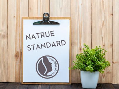 NATRUE Updates Standard for 2021 to Make Certification Clearer For Consumers