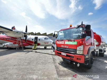 Pertamina Develops Palm Oil-Based Jet Fuel to Curb Carbon Emissions