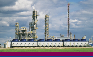 Ultrasonic Detection of Gas Leaks in Ammonia Plant Extends Safety Profile for Major Fertilizer