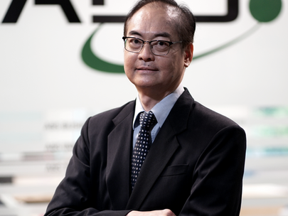 Exclusive Interview with Douglas Tan, Group Managing Director of ABS.Global and ABS Innovations