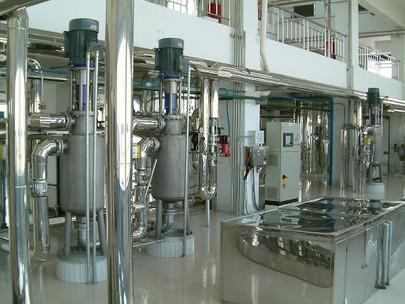 Teknologi Inovatif untuk mengurangi kandungan senyawa kimia yang berbahaya dari minyak kelapa sawit.