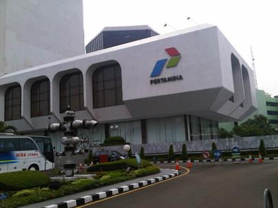 PT Pertamina meminta agar parlemen membatasi harga minyak kelapa sawit mentah.