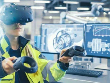 Ericsson Fuels UK Automotive Firm Hyperbat's Industry 4.0 Drive with 5G VR